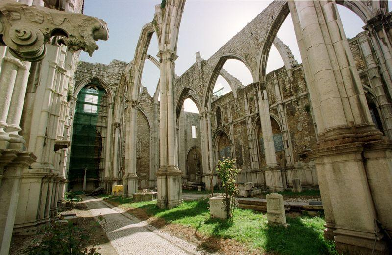 igreja do carmo